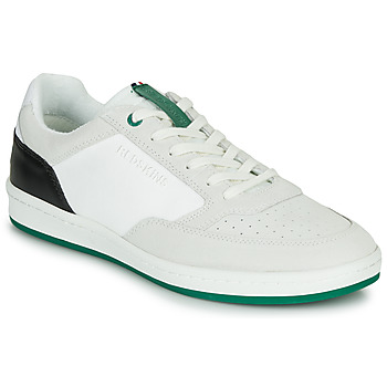 Scarpe Uomo Sneakers basse Redskins YARON Bianco / Nero / Verde