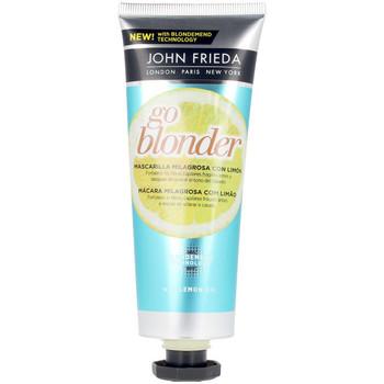 Bellezza Donna Maschere &Balsamo John Frieda Go Blonder Lemon Miracle Hair Mask  100 ml
