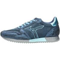Scarpe Uomo Sneakers basse Mizuno 181027 Multicolore