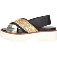 Scarpe Donna Sandali Jeannot 39068 Multicolore