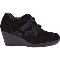 Scarpe Donna Sneakers basse Melluso R0541R Multicolore
