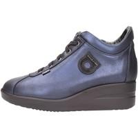Scarpe Donna Sneakers alte Agile By Ruco Line 226 A ALVIN Multicolore