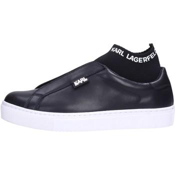 Scarpe Donna Sneakers basse Karl Lagerfeld KL61041 Multicolore