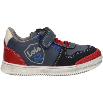 Scarpe Bambino Sneakers basse Lois 46105 Azul