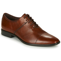 Scarpe Uomo Richelieu André CUTTY Marrone