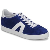 Scarpe Uomo Sneakers basse André GILOT 2 Blu