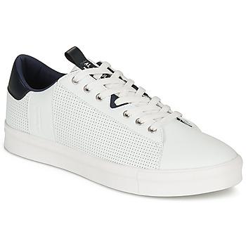 Scarpe Uomo Sneakers basse André BRITPERF Bianco