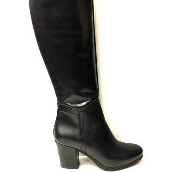 Scarpe Donna Sneakers Frau ATRMPN-00777 Nero