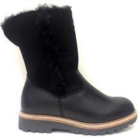 Scarpe Donna Sneakers Olang ATRMPN-15358 Nero