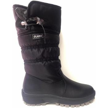Scarpe Donna Sneakers Olang ATRMPN-15362 Nero