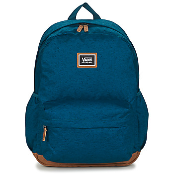 Borse Zaini Vans WM REALM PLUS BACKPACK GIBRALTAR SEA Blu