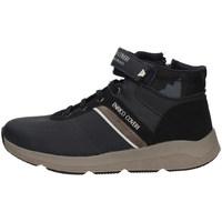 Scarpe Bambino Sneakers alte Enrico Coveri 926120 BLU