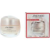 Bellezza Donna Antietà & Antirughe Shiseido Benefiance Wrinkle Smoothing Cream Enriched  50 ml