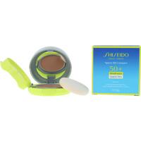 Bellezza Protezione solari Shiseido Expert Sun Sports Bb Compact Spf50+ dark 12 g