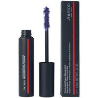 Bellezza Donna Mascara Ciglia-finte Shiseido Controlled Chaos Mascaraink 03-violet Vibe 11,5 ml