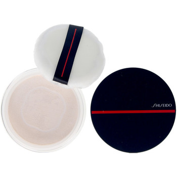 Bellezza Donna Blush & cipria Shiseido Synchro Skin Invisible Silk Loose Powder radiant 6 Gr 6 g
