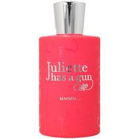 Bellezza Donna Eau de parfum Juliette Has A Gun Mmmm... Edp Vaporizador  100 ml