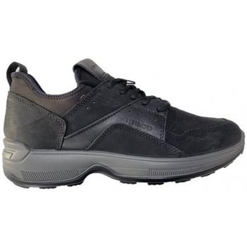 Scarpe Uomo Sneakers basse Igi&co ATRMPN-15450 Nero