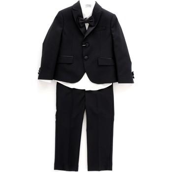 Abbigliamento Unisex bambino Completo Luciano Soprani COML292 Blu