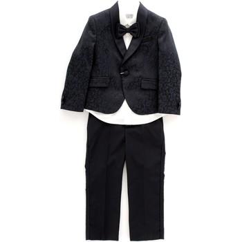Abbigliamento Unisex bambino Completo Luciano Soprani COML281 Blu