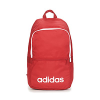 Borse Zaini adidas Performance LINEAR CLASSIC DAILY BACKPACK Rosso