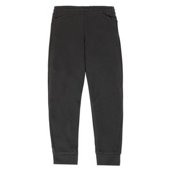 Abbigliamento Bambina Pantaloni da tuta adidas Performance MELIZO Nero
