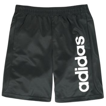 Abbigliamento Bambino Shorts / Bermuda adidas Performance NIKLOS Nero