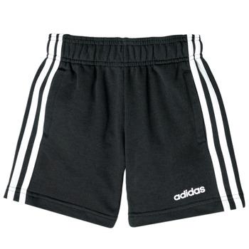 Abbigliamento Bambino Shorts / Bermuda adidas Performance NATALIE Nero