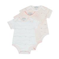 Abbigliamento Bambina Pigiami / camicie da notte Emporio Armani Alexander Rosa