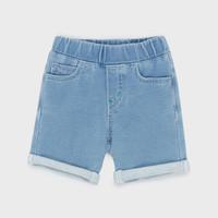 Abbigliamento Bambino Shorts / Bermuda Emporio Armani Aurélien Blu