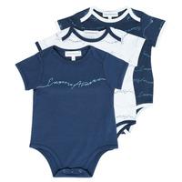 Abbigliamento Bambino Pigiami / camicie da notte Emporio Armani Andrew Marine