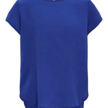 Abbigliamento Bambina Top / Blusa Only KONVICTORIA Marine