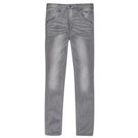 Abbigliamento Bambino Jeans slim Name it NITCLAS Grigio