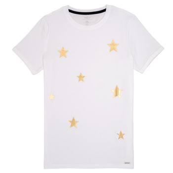 Abbigliamento Bambina T-shirt maniche corte Name it NKFBONITA Rosa