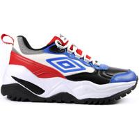 Scarpe Uomo Sneakers Umbro Sneakers Uomo  U203004M OFFWHITE White