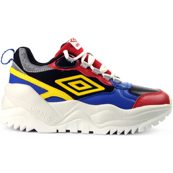 Scarpe Donna Sneakers Umbro Sneakers Donna  U203010M OFFWHITERED White