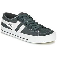Scarpe Sneakers basse Gola QUOTA II Graphite / Bianco