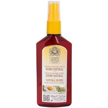 Bellezza Accessori per capelli Camomila Intea Camomila Loción Cabello Rubio Natural  100 ml