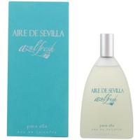 Bellezza Donna Eau de toilette Aire Sevilla Aire De Sevilla Azul Fresh Edt Vaporizador  150 ml