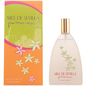 Bellezza Donna Eau de toilette Aire Sevilla Aire De Sevilla Primavera Edt Vaporizador  150 ml