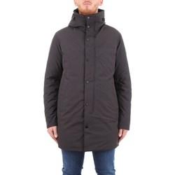 Abbigliamento Uomo Giubbotti Bomboogie cm6090tac5 Nero