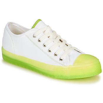 Scarpe Donna Sneakers basse André HAIZEA Verde