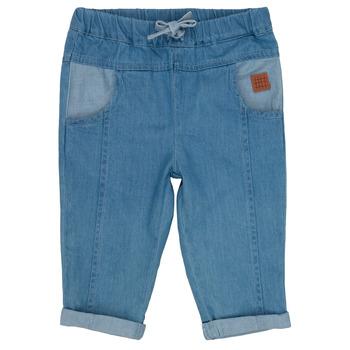 Abbigliamento Bambino Jeans slim Carrément Beau MILOUD Blu