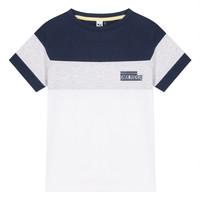 Abbigliamento Bambino T-shirt maniche corte 3 Pommes NORA Bianco