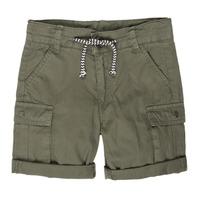 Abbigliamento Bambino Shorts / Bermuda 3 Pommes LEA Kaki