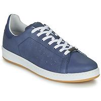Scarpe Uomo Sneakers basse André MATT Blu