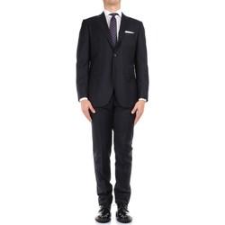 Abbigliamento Uomo Completi Kiton 0358181/7 Blu
