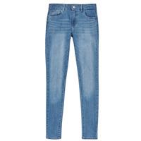 Abbigliamento Bambina Jeans skynny Levi's 710 SUPER SKINNY Keira
