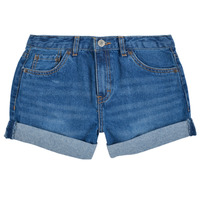 Abbigliamento Bambina Shorts / Bermuda Levi's GIRLFRIEND SHORTY SHORT Evie