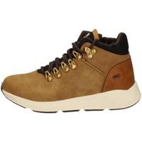 Scarpe Bambino Sneakers alte Enrico Coveri 926130 GIALLO